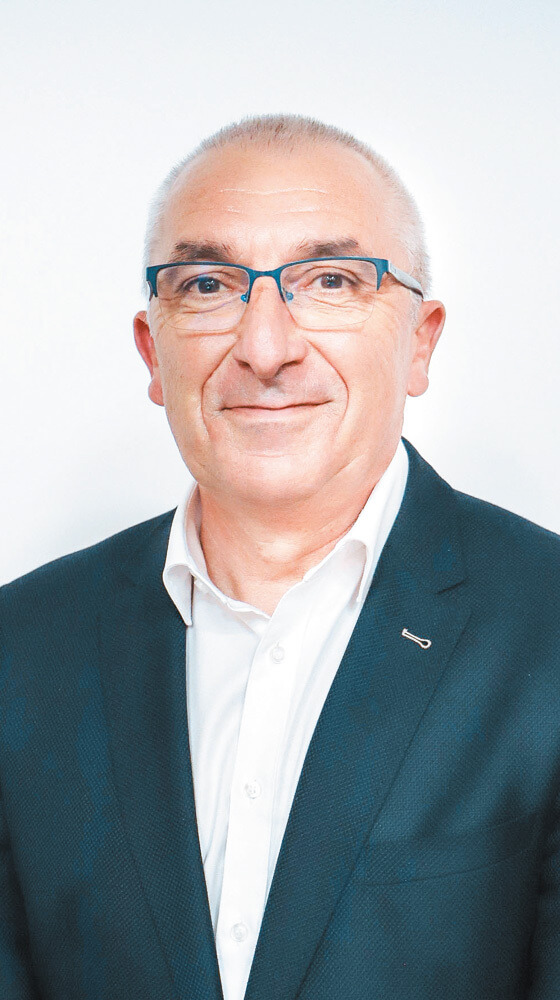 Mazelin Jean-Pierre